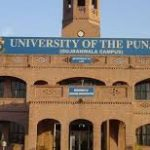 Punjab University B Com 1st Admit Card