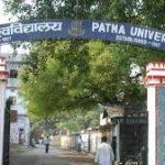 Patna University MA Final Admit Card