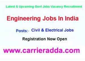 Bikaner Engineer Jobs