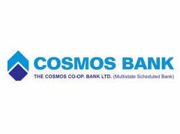Cosmos Bank Recruitment