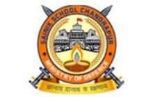Sainik School Chandrapur Recruitment